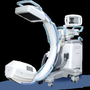 Рентгенохирургический аппарат <br>С-дуга OSCAR classic